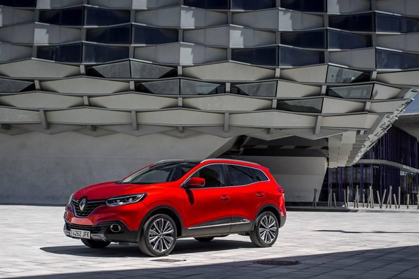 Renault Kadjar by Koonen.eu Eupen