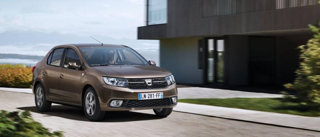 Dacia Logan Renault Eupen